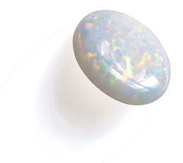 Birthstone opal poem october by robert frost o hushed october
